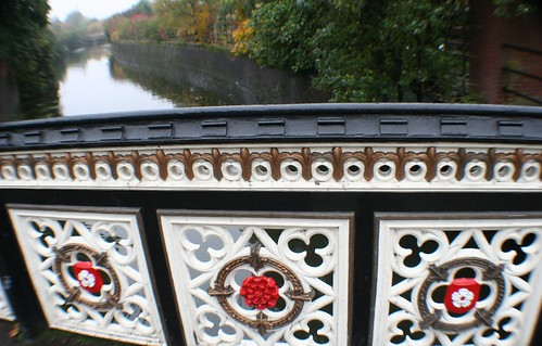 Bow Bridge, Leicester