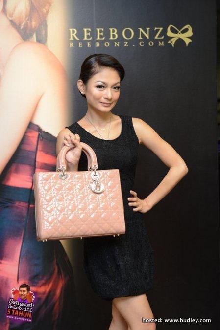 Reebonz Celebrities Interview with Atilia Haron Yasmin Hani & Mayjune Tan