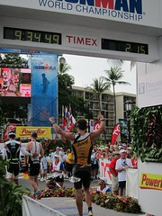 Ironman World Championship - 2011