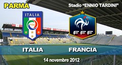 Italya-France tickets
