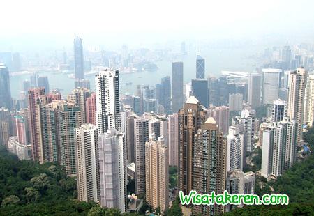 foto hongkong