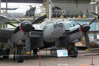 de Havilland Mosquito Mk 30