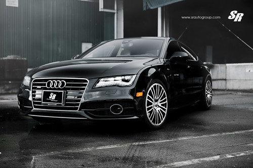 2013 SR Auto Group Audi A7 Pictures