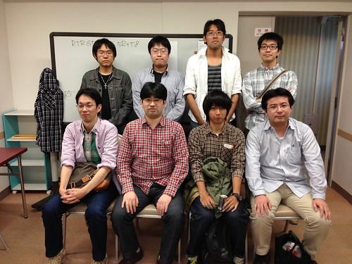 LMC Chiba 446th : Top 8