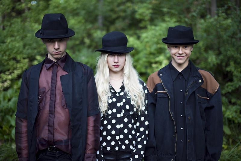 hattumiehet