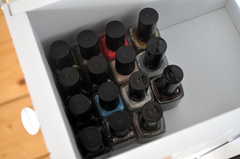 nail polish storage 15
