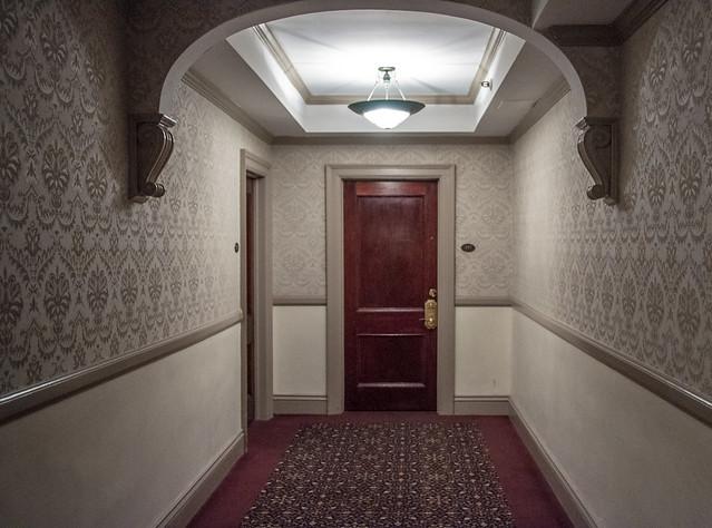 Hotel Colorado Rooms