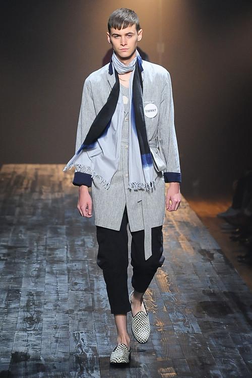 Joseph 3006_SS13 Tokyo Factotum(Fashion Press)
