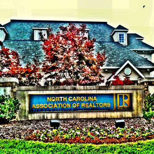 North Carolina Association of REALTORS by Greensboro NC