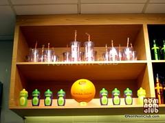 Jamba Juice Merchandise