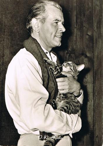 O.W. Fischer