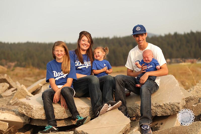 Simmelink Family 3
