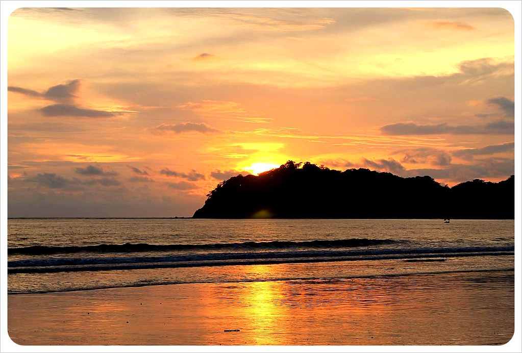 samara beach travel guide