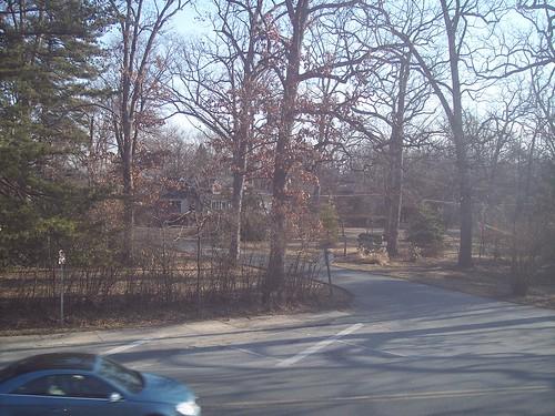 Washington Grove