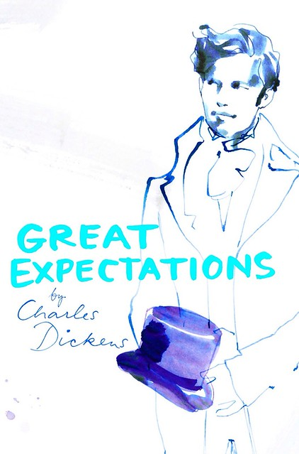 the difference of men and women in great expectations by charles dickens The novel centers around a poor young man by the name of pip,  great  expectations offers a fascinating view of the differences  pip continues to grow  up, and one day is taken by an uncle to play at a rich woman's house.