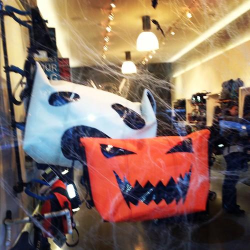 halloween bags @timbuk2 store