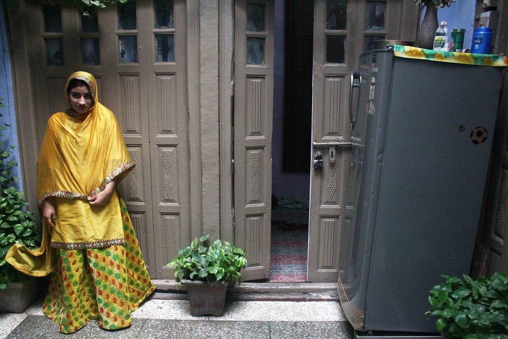 City Style – The Classy Delhiwalla, Jamia Nagar