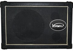 VOGEL Powerrock 12 Cabinet by Vogel Guitar Concepts