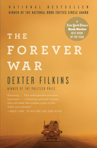 The Forever War (Vintage) by Dexter Filkins