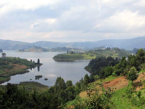 Travel Africa Lake Bunyonyi Uganda
