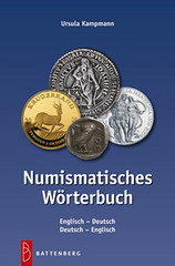 Numismatisches Worterbuch