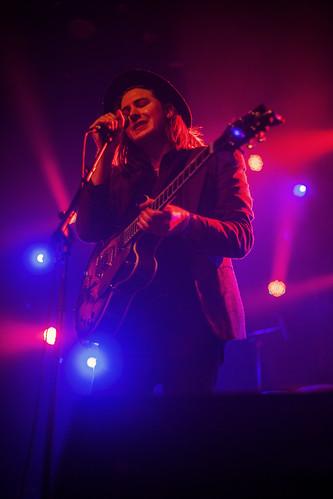 música, rock and blues, Jamie N Commons