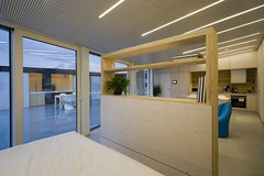 <p>Odoo - Odooproject / Solar Decathlon Europe 2012 / I+D+Art</p>