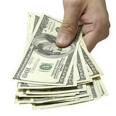 money handling, cash, money, dollar, currency,