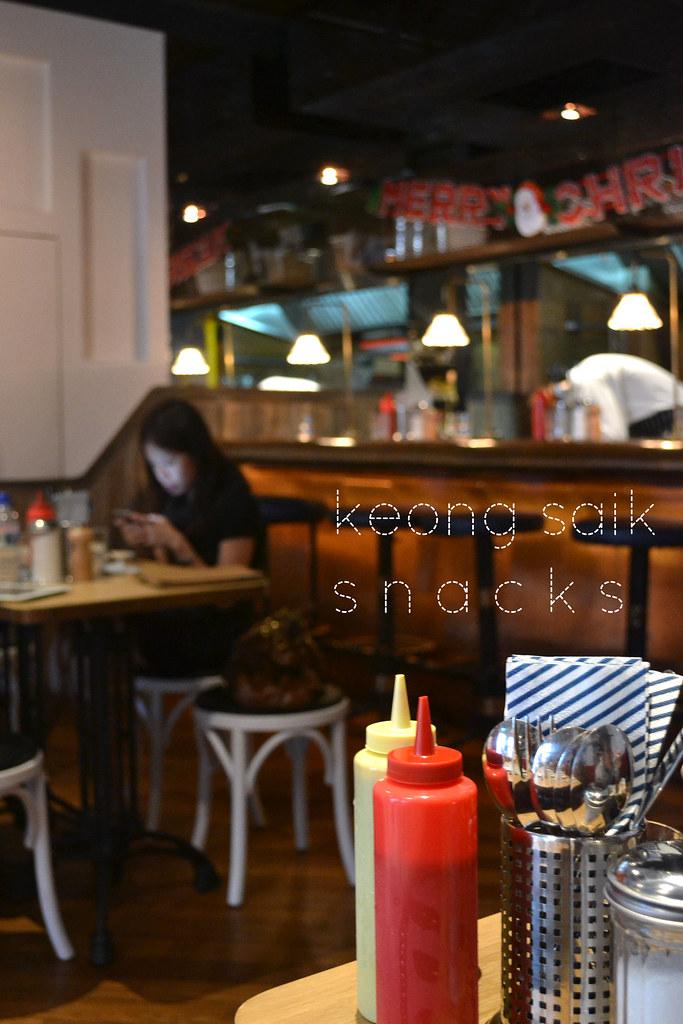 Keong Saik Snacks