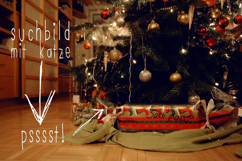 unser weihnachtsmenü 2012