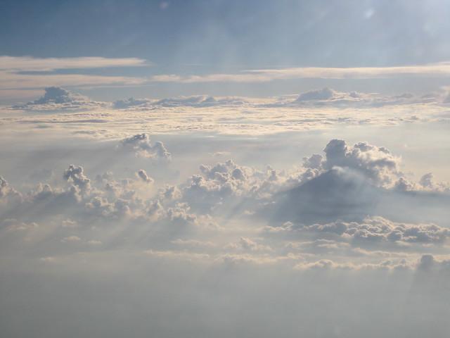 Cielo Boliviano