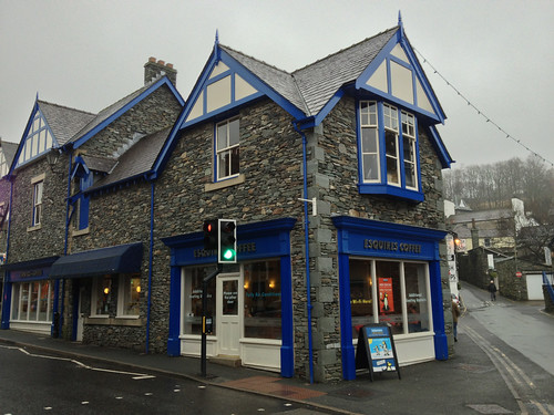 Esquires, Ambleside