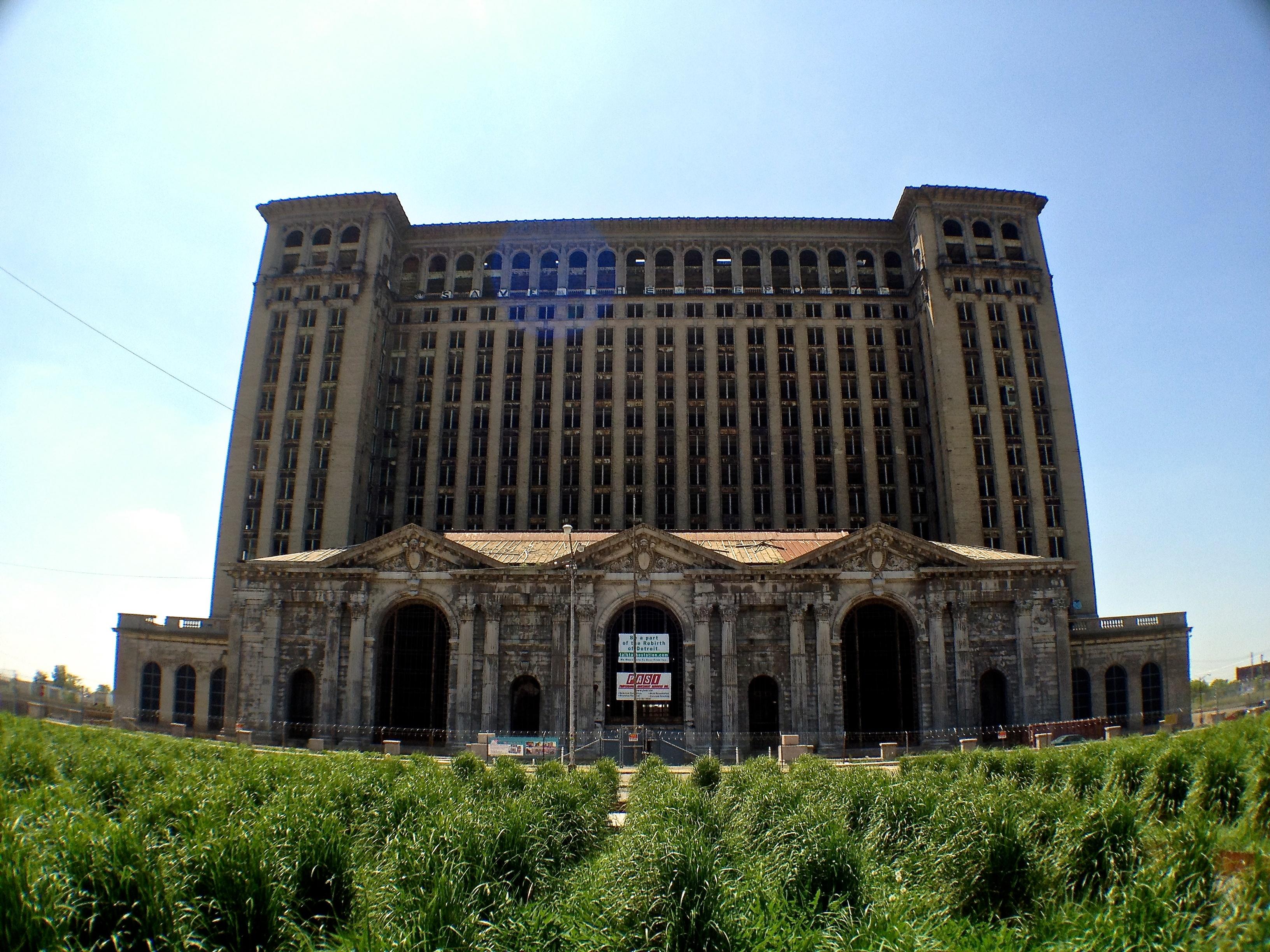 Detroit 2012