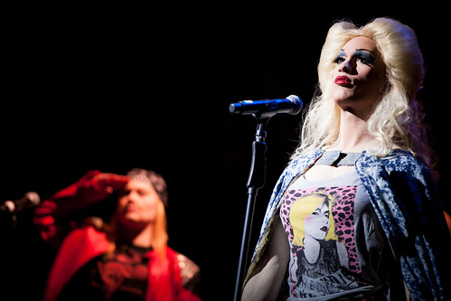 Hedwig and the Angry Inch 09 by Balagan Theatre