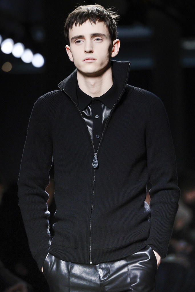 FW13 Milan Bottega Veneta064_Alex Dunstan(VOGUE)