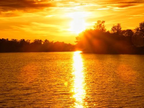 sunset grandriver iamcanadian rememberthatmomentlevel1 rememberthatmomentlevel2 rememberthatmomentlevel3