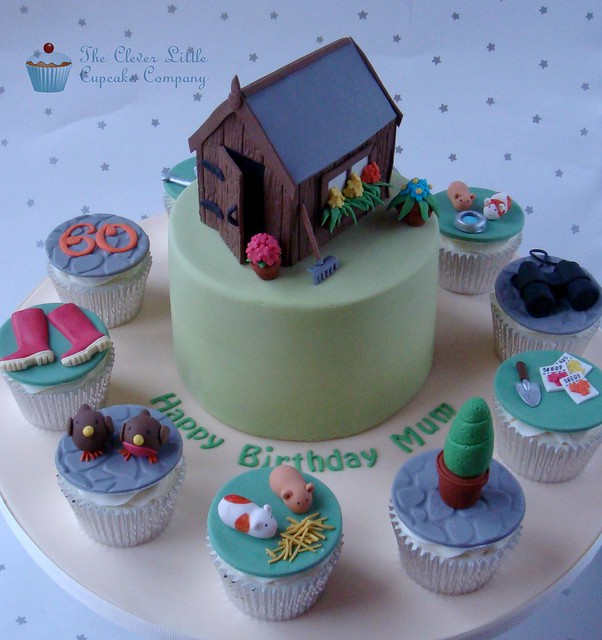 Sonia S World Of Cakes