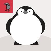 Nosy Crow - Rounds - Parker Penguin