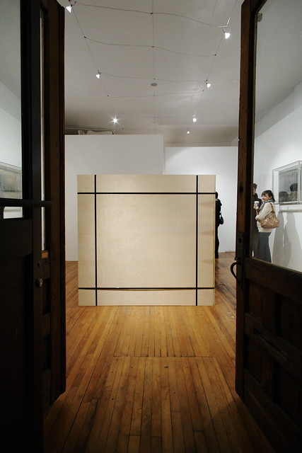 Chicago Art in Pictures: January 2013