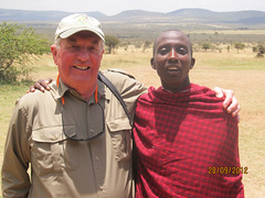 8403846836 4ae04c75bc m Meeting the Maasai was an unexpected highlight to my safari