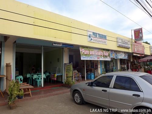 Loid Vegetarian & Raw Food Restaurant at Puerto Princesa City, Palawan