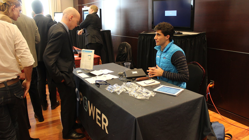 Data Innovation in the U.S. Economy Expo