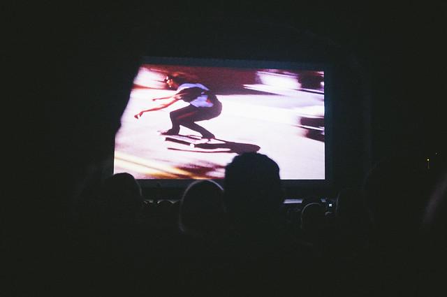 Hype Train Premier @ La Paloma Theater