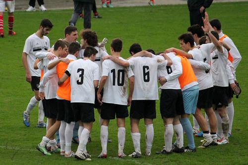 Juniores: Vitória SC 1-1 Braga