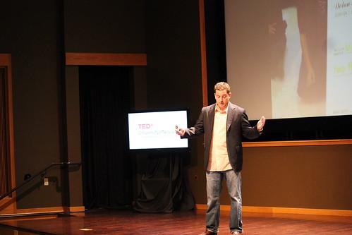 TEDx University of Nevada, Alixzandra Collaro, Ryan Dolan