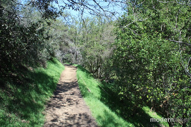 Temescal Canyon to Skull Rock 11