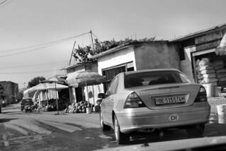 Driving Shkodër 2012 03