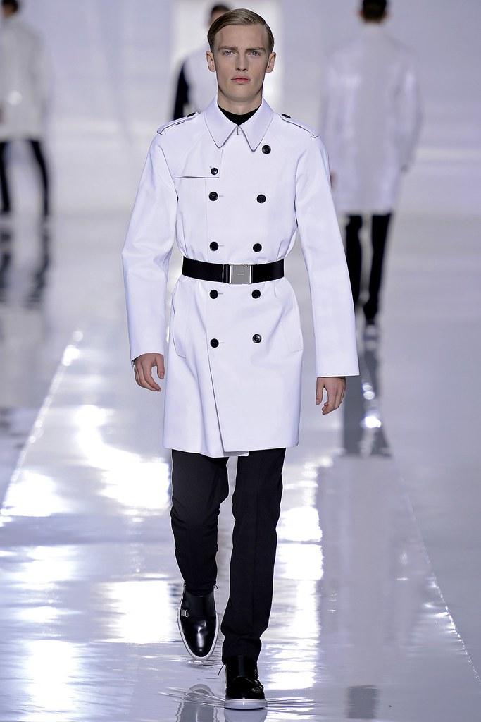 FW13 Paris Dior Homme044_Victor Nylander(GQ.com)