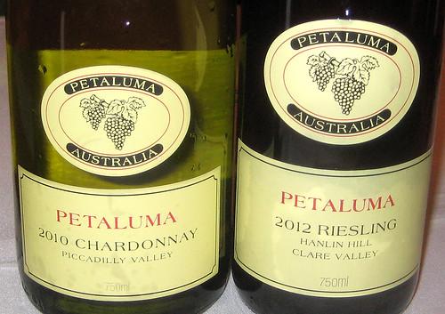 1/14/13 Australian Wine Tasting SF