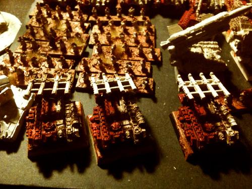 Pulpum - 3.000 - Garde Impériale - Non terminé - Page 2 8446382056_768e2eebfb